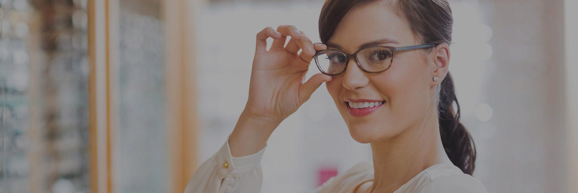 Dobieramy okulary do Twoich potrzeb